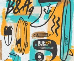 Comienza la novena edición del Boards&Art