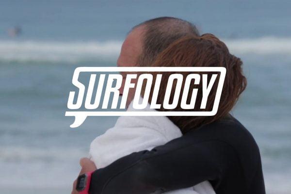 #Surfology - Fernando Aguerre y su lucha por lograr que el Surf sea Ollímpico a partir de Tokyo 2020