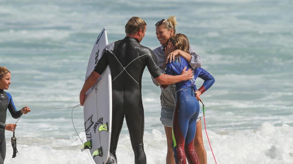 Foto: Nick Woolacott/Surfing Western Australia